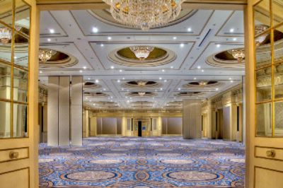 Photo of New Ballroom
