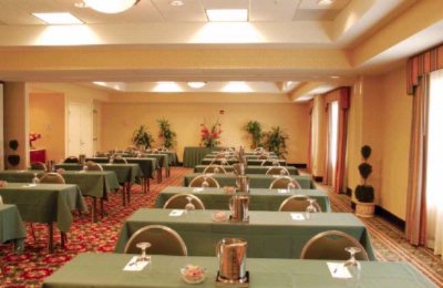 Hill Country Ballroom Meeting Space Thumbnail 1