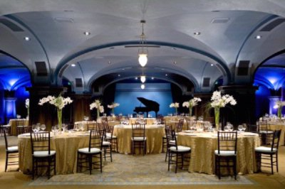 Photo of Celestial Ballroom