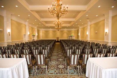 Photo of Oceano Grand Ballroom/Atrium