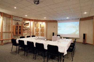 Photo of Hibiscus Meeting Room