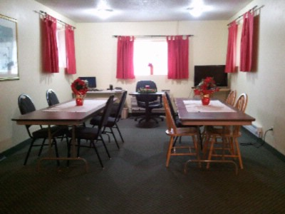 Photo of Red Carpet Motel Meeting Room