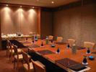 Photo of Coral Meeting Room