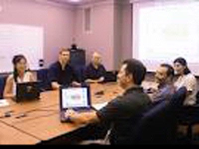 Coral Meeting Room Meeting Space Thumbnail 2