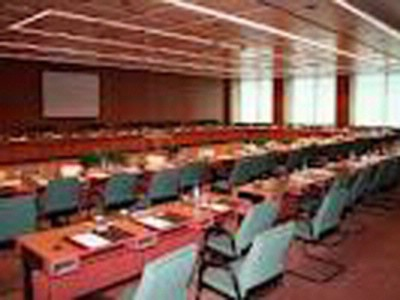 Coral Meeting Room Meeting Space Thumbnail 3