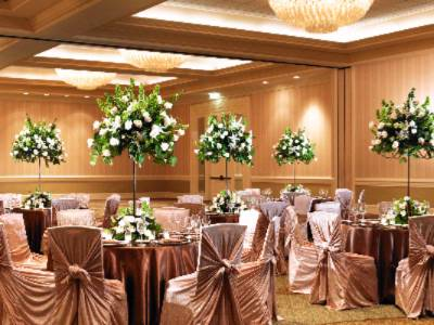 Photo of Harbor Island Ballroom