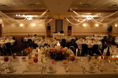Photo of White Oaks Ballroom