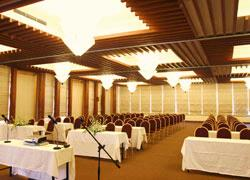 Photo of Windy meeting room