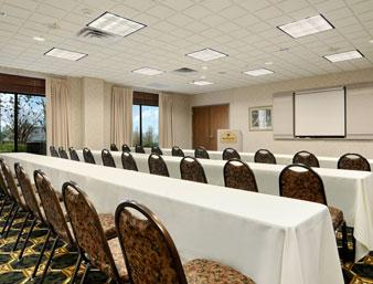 Conference Rooms Cleveland Tn