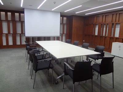 Meeting Room 1-3 Meeting Space Thumbnail 1