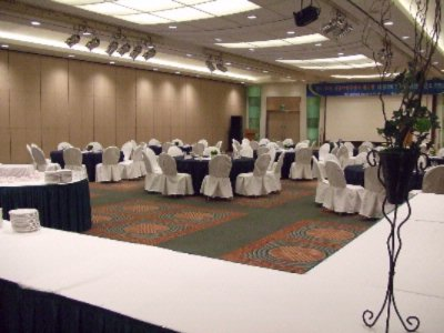 Emerald hall Meeting Space Thumbnail 1