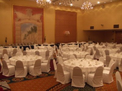 Geand ballroom and Banquet Meeting Space Thumbnail 1