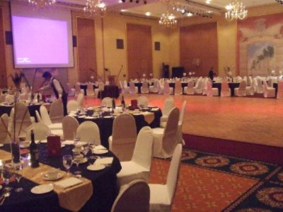 Geand ballroom and Banquet Meeting Space Thumbnail 3