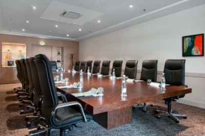 Photo of Tumas Boardroom