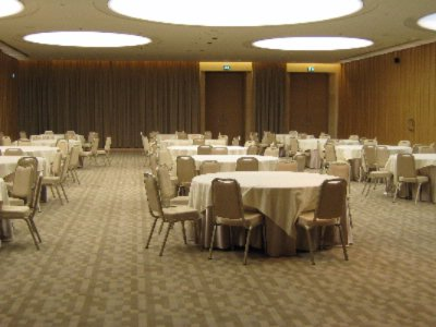 Al-Sawsana Ballroom Meeting Space Thumbnail 3