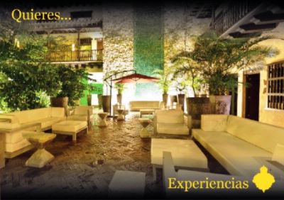 Terraza Bar 360 Meeting Space Thumbnail 1