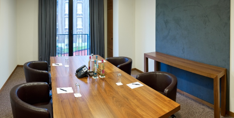 Photo of Meeting Room N° 8