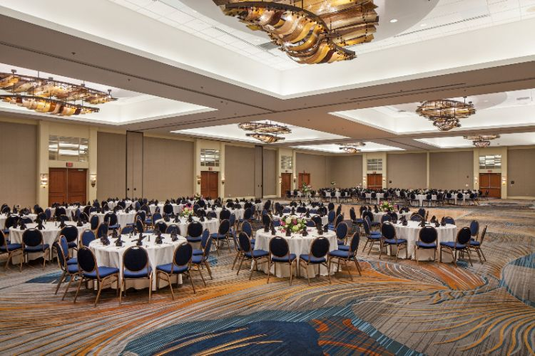 Photo of Grand Central Ballroom