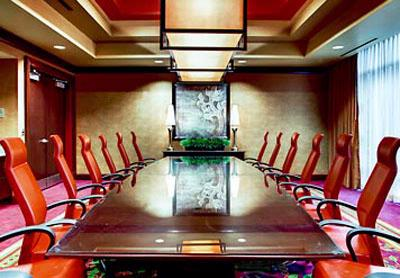 Photo of Hammons Boardroom
