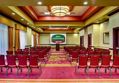 Photo of Watters Junior Ballroom