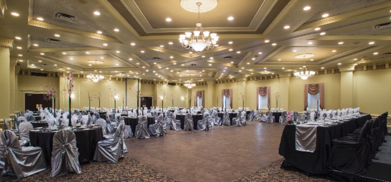 Photo of Greenwood Ballroom