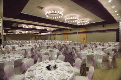 Photo of CARNAVALE BALLROOM