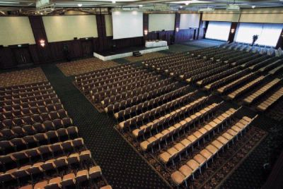 Fuji Ballroom Meeting Space Thumbnail 3