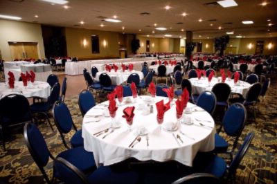 Photo of Banquet Room ABCD