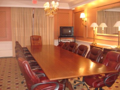 Photo of Greenwich Room
