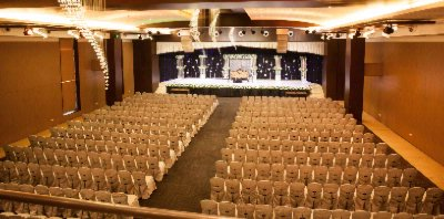 Mehfil Ballroom Meeting Space Thumbnail 1