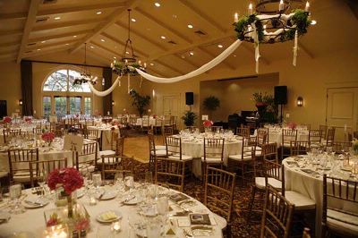 Photo of Meritage Ballroom