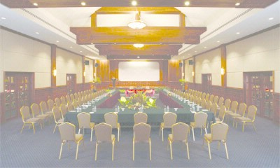 Royal Ballroom Meeting Space Thumbnail 1