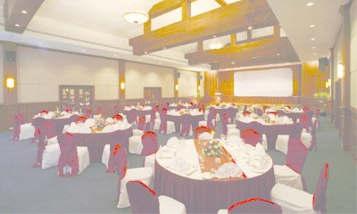 Royal Ballroom Meeting Space Thumbnail 2