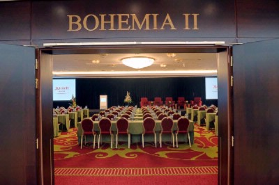 Bohemia I+II+III Meeting Space Thumbnail 3
