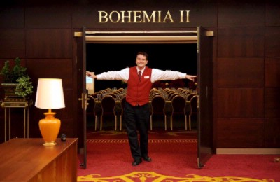 Photo of Bohemia II