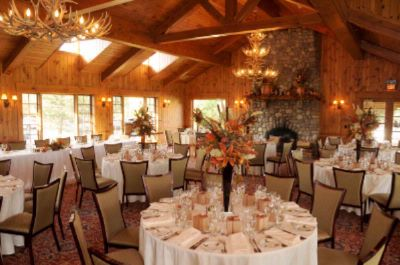 Lake Placid Club Golf House - Main Dining Room Meeting Space Thumbnail 2