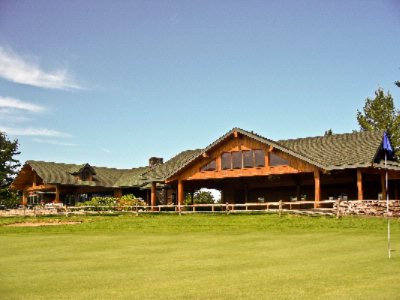 Lake Placid Club Golf House - Covered Pavilion Meeting Space Thumbnail 2
