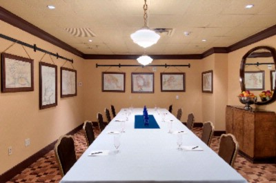 Photo of Pioneer Room