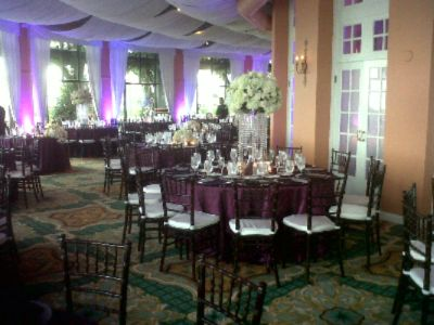Photo of Terrace/Veranda Ballrooms