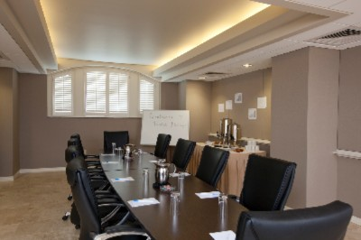 Photo of Navigation Boardroom