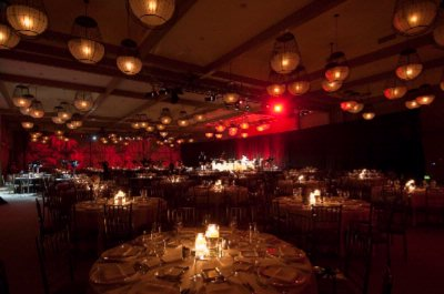Photo of The Ballroom
