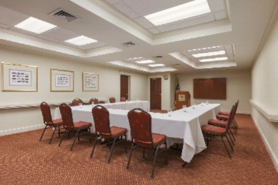Photo of William Penn Meeting Room