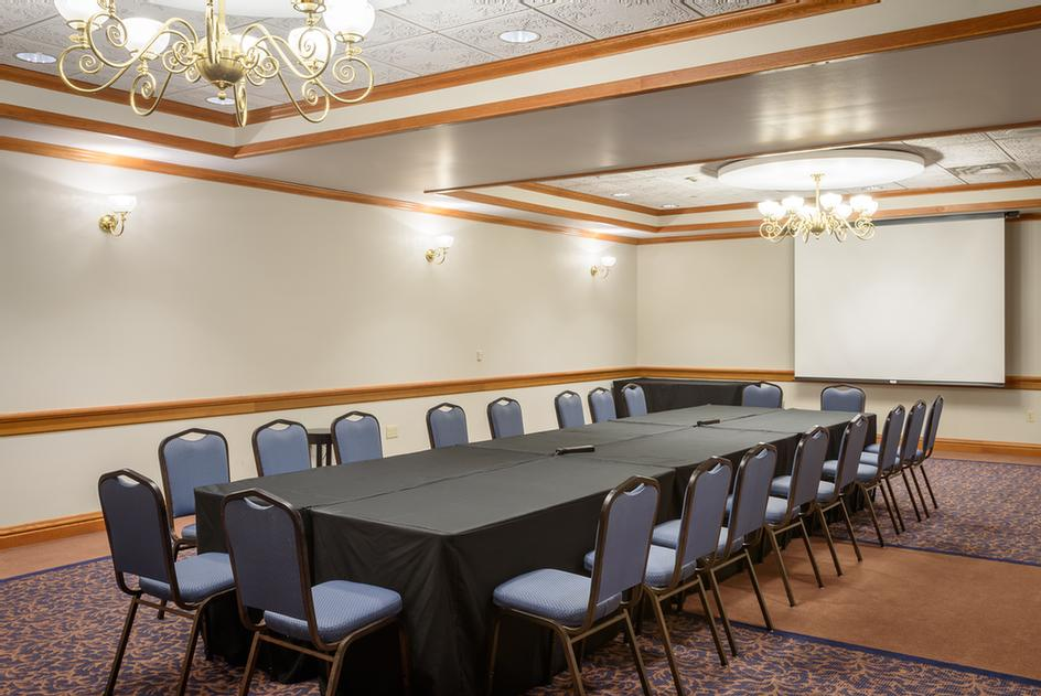 Photo of Winneshiek Room