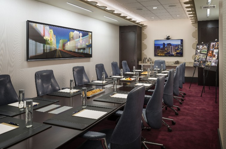 Photo of Blue Mouse Board Room