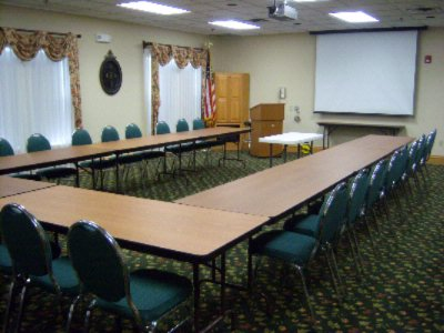 Photo of Country Inn & Suites Salina, KS Meeting room