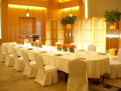 Ballroom Meeting Space Thumbnail 2