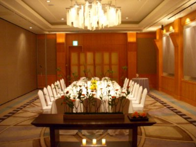 Regency Room Meeting Space Thumbnail 1