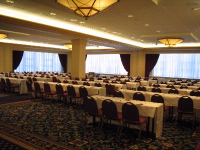 Grand Ballroom Meeting Space Thumbnail 3
