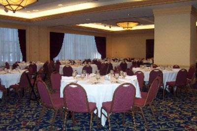 Marquis Ballroom Meeting Space Thumbnail 1