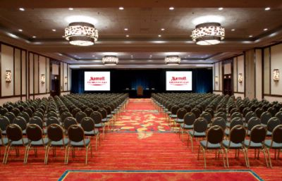 Photo of La Jolla Ballroom
